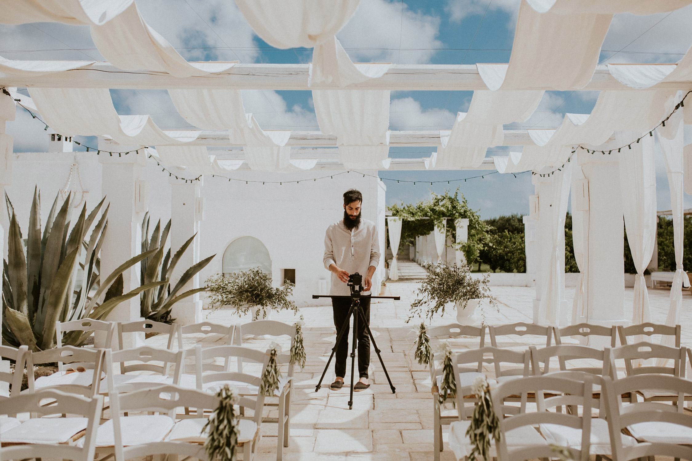 Masseria Potenti wedding photographer