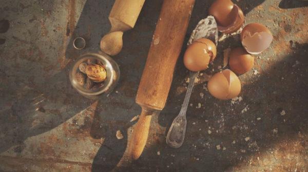 Irene berni cucina al Valdirose